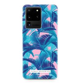FOONCASE Samsung Galaxy S20 Ultra - Funky Bohemian
