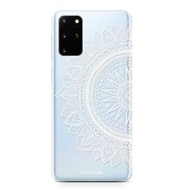 FOONCASE Samsung Galaxy S20 Plus - Mandala