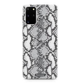 FOONCASE Samsung Galaxy S20 Plus - Snake it!
