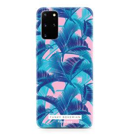 FOONCASE Samsung Galaxy S20 Plus - Funky Bohemian
