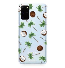 FOONCASE Samsung Galaxy S20 Plus - Coco Paradise