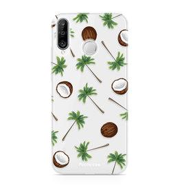 FOONCASE Huawei P30 Lite - Coco Paradise