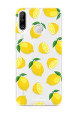 FOONCASE Huawei P30 Lite - Lemons