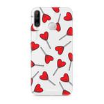 FOONCASE Huawei P30 Lite - Love Pop
