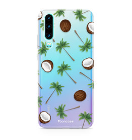 FOONCASE Huawei P30 - Coco Paradise