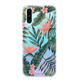 FOONCASE Huawei P30 - Tropical Desire