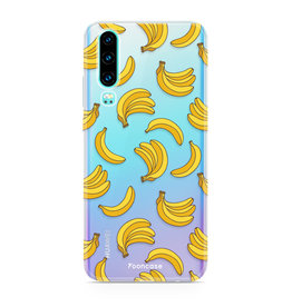 FOONCASE Huawei P30 - Bananas