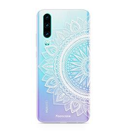 FOONCASE Huawei P30 - Mandala