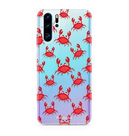 FOONCASE Huawei P30 Pro - Crabs