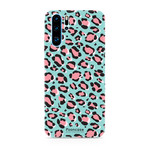 FOONCASE Huawei P30 Pro - WILD COLLECTION / Blue
