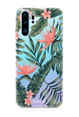FOONCASE Huawei P30 Pro - Tropical Desire