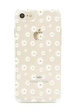 FOONCASE iPhone SE (2020) Handyhülle - Gänseblümchen