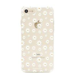 FOONCASE iPhone SE (2020) - Daisies