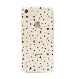 FOONCASE iPhone SE (2020) - Sterne
