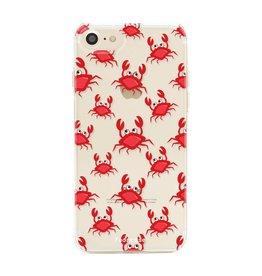 FOONCASE iPhone SE (2020) - Krabben