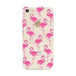 FOONCASE iPhone SE (2020) - Flamingo