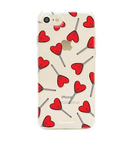 FOONCASE iPhone SE (2020) - Love Pop