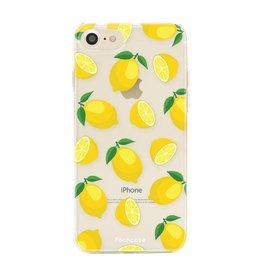 FOONCASE iPhone SE (2020) - Lemons