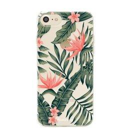 FOONCASE iPhone SE (2020) - Tropical Desire