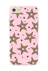 iPhone SE (2020) Handyhülle - Rebell Stars