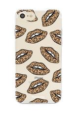 iPhone SE (2020) Handyhülle - Rebell Lips