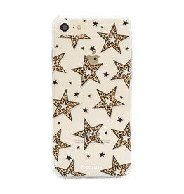 iPhone SE (2020) - Rebell Stars Transparant