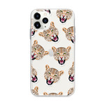FOONCASE IPhone 12 Pro Max - Cheeky Leopard