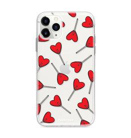 FOONCASE IPhone 12 Pro Max - Love Pop