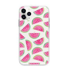 FOONCASE Iphone 12 Pro Max - Watermeloen