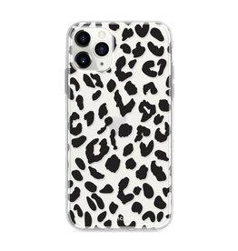 FOONCASE IPhone 12 Pro - Luipaard print