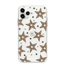 IPhone 12 Pro - Rebell Stars Transparent
