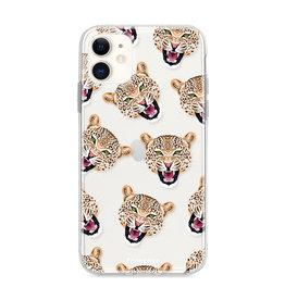 FOONCASE Iphone 12 - Cheeky Leopard