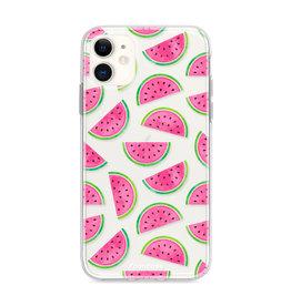 FOONCASE Iphone 12 - Watermeloen