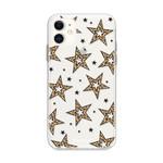 iPhone 12 Mini - Rebell Stars Transparant