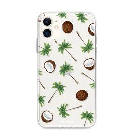 FOONCASE iPhone 12 Mini - Coco Paradise