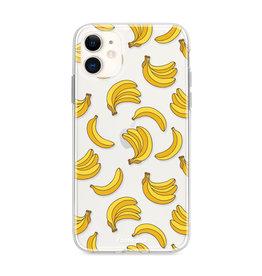 FOONCASE iPhone 12 Mini - Bananas