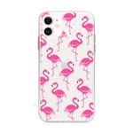 FOONCASE iPhone 12 Mini - Flamingo