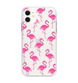 FOONCASE iPhone 12 Mini - Fenicottero