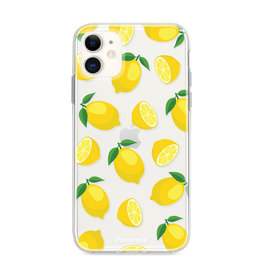 FOONCASE iPhone 12 Mini - Lemons