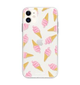 FOONCASE iPhone 12 Mini - Ice Ice Baby