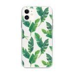 FOONCASE iPhone 12 Mini - Banana leaves