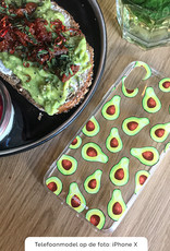 FOONCASE iPhone 12 Mini Handyhülle - Avocado