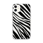 FOONCASE iPhone 12 Mini - Zebra