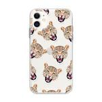 FOONCASE iPhone 12 Mini - Cheeky Leopard
