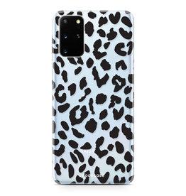 FOONCASE Samsung Galaxy S20 FE - Leopardo