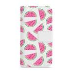 FOONCASE Iphone 5/5S - Watermeloen - Booktype