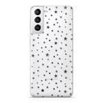 FOONCASE Samsung Galaxy S21 - Sterne