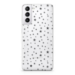 FOONCASE Samsung Galaxy S21 Plus - Sterretjes