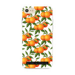 FOONCASE Iphone 7 - Botanic Manderin