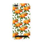 FOONCASE Iphone 7 Plus - Botanic Manderin